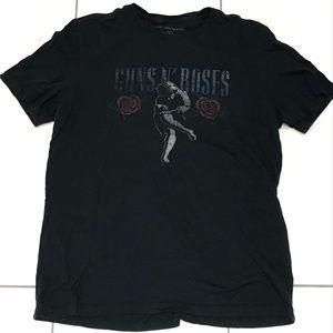 JOHN VARVATOS Guns N Roses Black T-Shirt